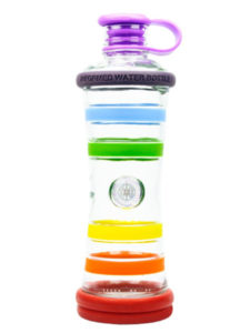 iGLASS Water Bottle