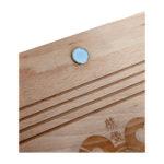 Energetska opora za noge – lesena