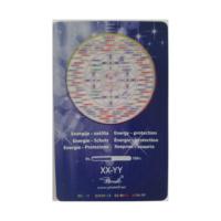 Запрограмированная карточка для улучшения самочувствия и активности.