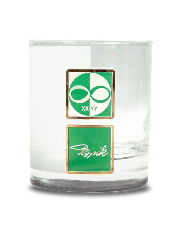 zeleni kozarec poznik