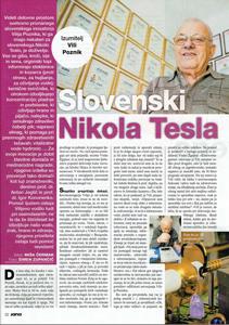 SLOVENSKI NIKOLA TESLA