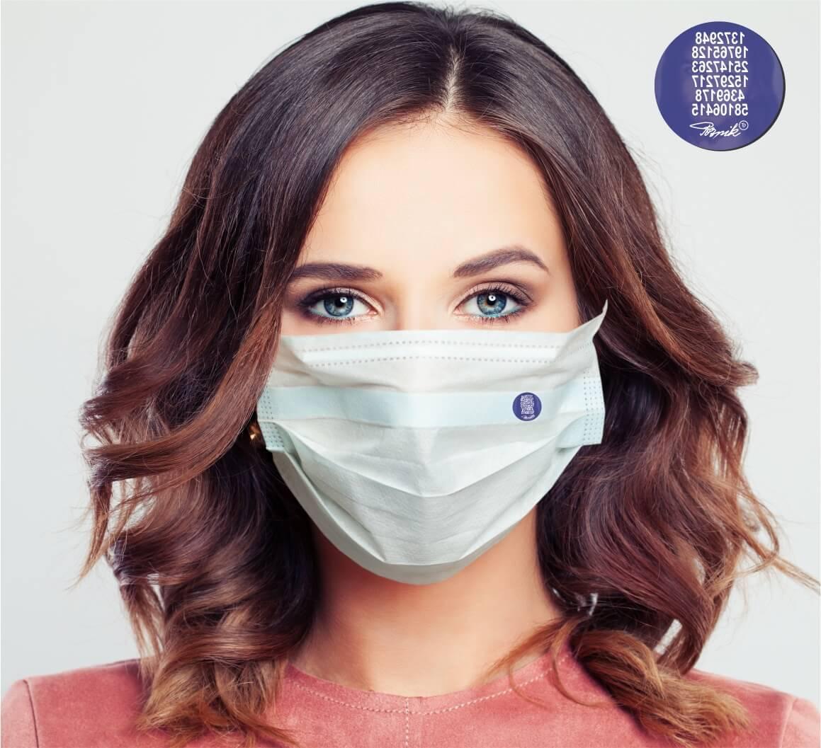 Zaščito za masko x-15